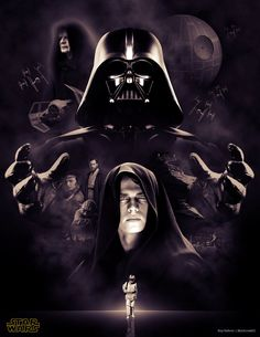 Dark Lord: The Rise of Darth Vader by blackcrow03