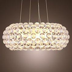 Pendelleuchten - Inklusive Glühbirne - Zeitgenössisch - Wohnzimmer / Esszimmer QM http://www.amazon.de/dp/B017RE0GIW/ref=cm_sw_r_pi_dp_Uckzwb0579E3B