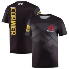 #xmas #Christmas #Fanatics.com - #Reebok Daniel Cormier UFC Reebok Jersey