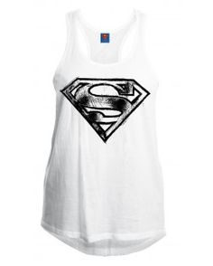 Superman merveille femme brancher