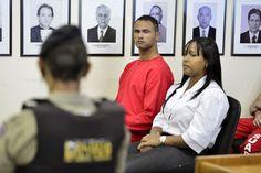 """""""É uma manobra porque Macarrão pode assumir e Bruno tentar absolvição"""""""