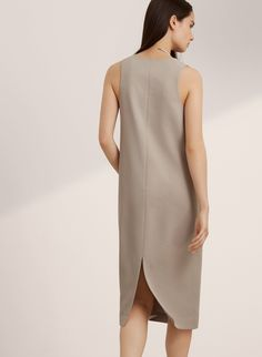Babaton LOUIE DRESS | Aritzia