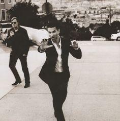 ❤️ Depeche Mode (love this one!)