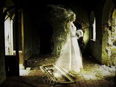Ciclo Fantasma | †††Sobrenatural†††