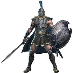 Achilles (アキレウス, Ἀχιλλεύς) is a playable character in Warriors: Legends of Troy. Achilles is the.Achilles (アキレウス, Ἀχιλλεύς) is a playable character in Warriors: Legends of Troy. Achilles is the. Fantasy Male, Fantasy Armor, Medieval Fantasy, Armor Concept, Concept Art, Warrior Within, Ancient Armor, Spartan Warrior, Spartan Sword