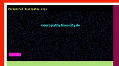 Patrick Daughlin posted Peripheral neuropathy legs. Views 122412.