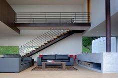 open space design interior