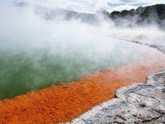 49 Natural Wonders To See Before You Die