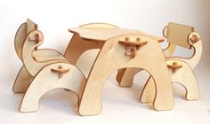 Left Hand Make - furniture for your small ones - Babyology