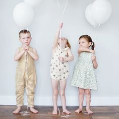 Rylee & Cru has ARRIVED at The Baby Cubby! We are ecstatic to welcome this fun, and equally gorgeous, clothing line to our family! Shop the collection from www.babycubby.com