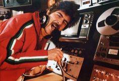 Rádio Base: Vídeo mostra trajetória do primeiro herói do FM