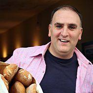Is Culinary Statesman José Andrés Opening the Bazaar in NYC?