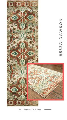 100 Ornate Traditional Area Rugs Ideas