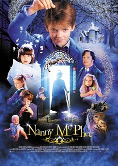 Nanny McPhee, 2005 ~ Colin Firth, Emma Thompson, Angela Lansbury