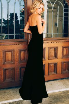 Find a #blackpartydress for a long time, this one is exactly what I want! It is gorgeous, sexy and elegant, I just love all of it!