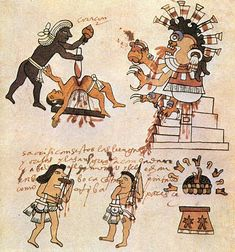 Tenochtitlan: 8 Things You Didn't Know About The Aztec Floating City that Rivaled Venice Ancient Aztecs, Ancient Civilizations, Mayan History, Ancient History, Post Classical History, Aztec City, Aztec Empire, Fun Facts For Kids, Aztec Culture