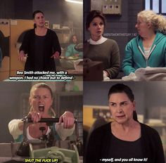 Wentworth S5 Ep1