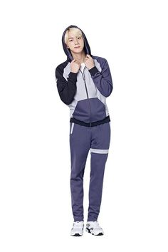 Jin ❤ #BTS #방탄소년단 for Smart School Uniform Update.
