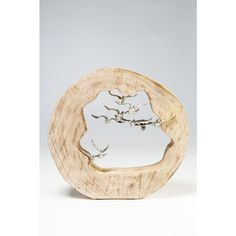 Decorative Plates, Birds, Wood, Handmade, Home Decor, Hand Made, Decoration Home, Woodwind Instrument, Room Decor
