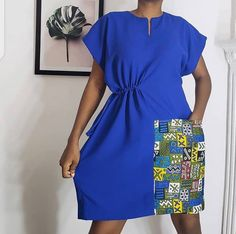 African Dresses For Kids, African Maxi Dresses, African Fashion Designers, Latest African Fashion Dresses, African Print Fashion, African Attire, Casual Gowns, Ankara Short Gown Styles, African Print Dress Designs