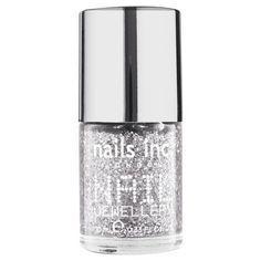 Nail Jewellery - Vernis bijoux pour ongles de nails inc.
