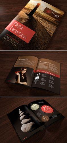 11-corporate-annual-report-brochure