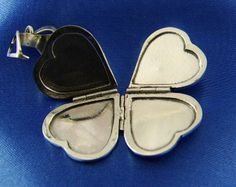 I own this locket :) my mom bought it for me one Christmas when I was 15