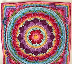 100 Free Crochet Patterns for Winter: Free Crochet Hat Patterns, Scarves, Blankets and More! | AllFreeCrochet.com