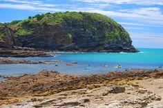 Activities - Pumpkin Island Eco Retreat, Southern Great Barrier Reef - Pumpkin Island Eco Retreat