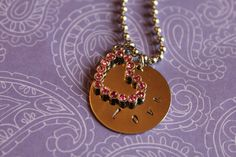Love Necklace $14