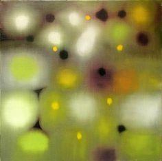 Untitled (RB 3182), 2002, by Ross Bleckner