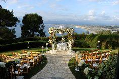 Spectacular Ocean View Wedding at La Venta