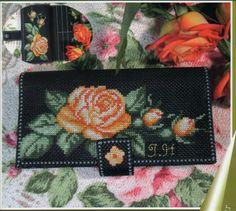 Gallery.ru / Фото #55 - *****bolsas e carteiras***** - celita