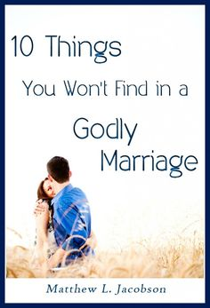WHAT'S IN YOUR MARRIAGE? This is a FREE BOOK (PDF) that you can have sent directly to your inbox when you subscribe to MatthewLJacobson.com Click through to the link and subscribe today.
