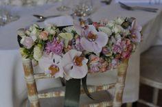 The Grasshopper Inn Wedding show - Event & Floral Design by Dora Kovacs