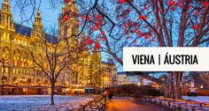 Diário de Viagem: Viena