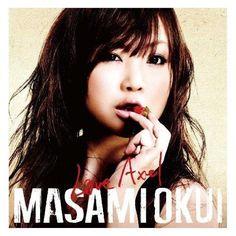 Okui Masami - Love Axel
