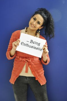 Lina, R&D, #VMware #Armenia #WomensDay #InspiringChange