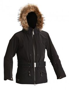 126d5b2cdf London Womens Ski Jacket - Descente Ski Apparel