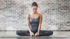 Yoga for Lower Back Pain: Skillfully Deepen Seated Forward Bends. Strengthen your lower back, free yourself from back pain in seated poses, and skillfully deepen your forward bends.
