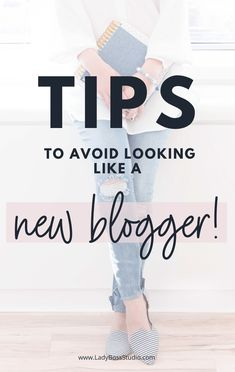 Tips to Avoid Looking Like a New Blogger!- We walk you through the top 10 blogging mistakes so you don't make them! Blogging for Business or Blogging as a Business can be really lucrative, but not if your blog looks amateur. Follow our lead and we can help you look like a professional blogger in no time! #bloggingtips #bloggingforbeginners #beginnerblogger #bloggingmistakes