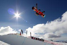Winter Games NZ - Day 16: Snowboard Half Pipe Finals