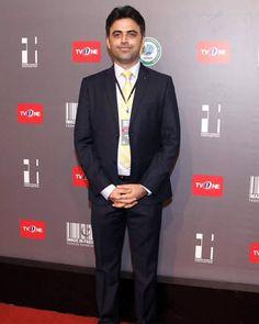 Salman Jokhio at the Red Carpet of Made in Pakistan 2017 #madeinpakistan #madeinakistan2017 #lollywood #lollywoodclub #lollywoodworld #lollywoodlife #lollywoodreport #pakistanis #pakistanistyle #pakiatanicelebrities