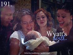 Little #Charmed Things #191