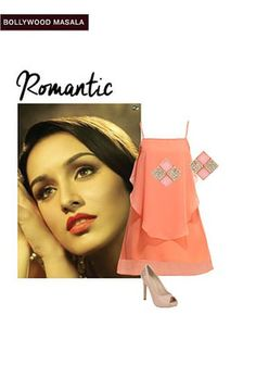 Exclusive Look by Renukadevisivakumar Bollywood Masala, Slip On Pumps, Ruffle Shorts, How To Look Classy, Dress Brands, Dresses Online, Vip, Scrap, Android