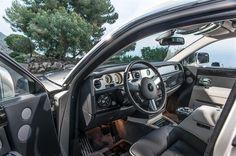2014 Rolls-Royce Phantom Image