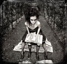 """Wonderland - """"A Twist in the Tale"""" 