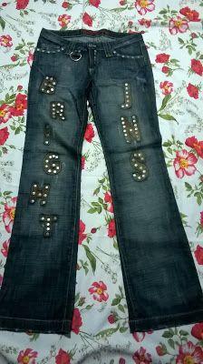 Blugi Mr. BRIGHT JEANS Bright, Jeans, Fashion, Moda, Fashion Styles, Gin, Fashion Illustrations, Fashion Models, Green Jeans
