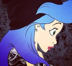 This is one of my favorites! #disneypunk