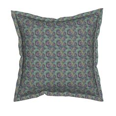 Shop unique pillows, tea towels, cloth napkins, and more designed by independent artists from around the world. Throw Cushions, Custom Fabric, Spoonflower, Outdoor Blanket, Wallpaper, Shop, Design, Home Decor, Decoration Home